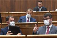 MPK k návrhu novely ZVO z dielne podpredsedu vlády Holého je ukončené
