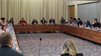 Koordinačný výbor pre spoluprácu pri kontrole verejného obstarávania mal svoje 8. zasadnutie dňa 5.09.2017.
