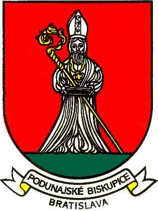 Podunajské Biskupice