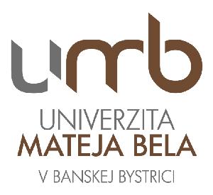 Univerzita Mateja Bela