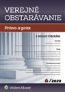 Verejné obstarávanie - právo a prax 06/2020